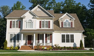 Modernized Exteriors: $149 for $300 Toward New Windows, Doors, or Roofs from Modernized Exteriors