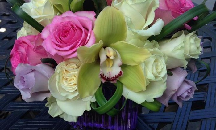 Classic Flowers - Chelmsford: $25 for $50 Worth of Plants — Classic Flowers