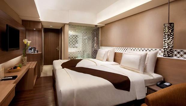 Bali: 4-Star Stay in Seminyak 1