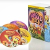 """$39 for """"Fraggle Rock"""" Complete Series DVDs"""