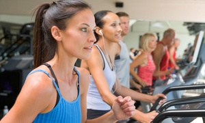 Fitness Ablaze Training Center: $45 for $100 Worth of Personal Fitness Program at Fitness Ablaze Training Center