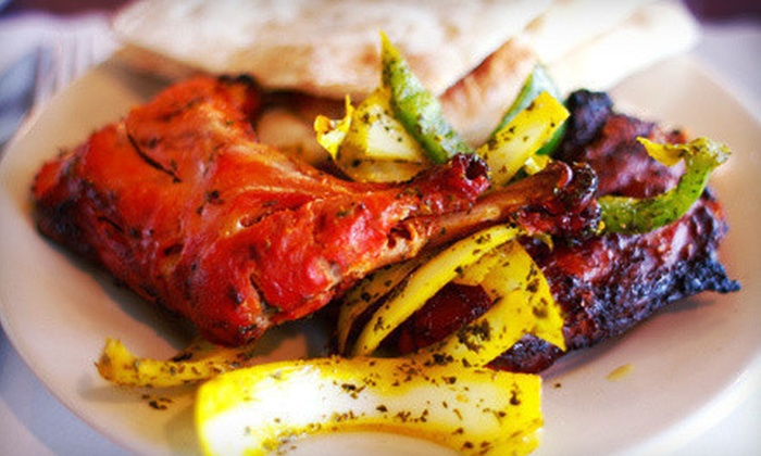 Mt. Everest Restaurant - Evanston: $15 for $30 Worth of Nepali and Indian Fare at Mt. Everest Restaurant in Evanston
