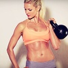 Up to 86% Off Kettlebell Fitness Classes