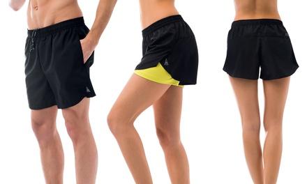 Aim High korte broeken voor dames en heren vanaf € 17,99