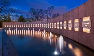 Illinois Holocaust Museum & Education Center: Visit for One or Two to Illinois Holocaust Museum & Education Center (Up to 50% Off)