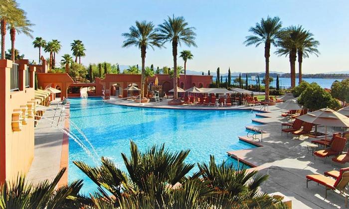 Westin Lake Las Vegas In Henderson Nv Groupon Getaways