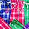 Up to 58% Off Monogrammed Lounge Pants