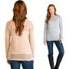 Olive Street Knitted Lightweight Women's Sweater