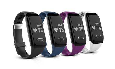 Bluetooth Activity sportswatch avec Moniteur de rythme cardiaque, coloris au choix dès 24,99€ (jusqu'à 76% de remise)