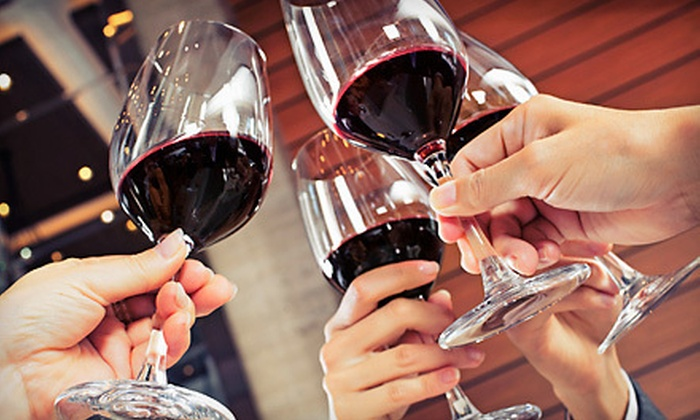 Seminole Hard Rock Wine and Food Festival - Davie: $37 for General Admission to Seminole Hard Rock Wine and Food Festival on Sunday, November 4 (Up to $75 Value)