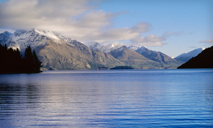 New Zealand Tour with Airfare - Manukau  2150: 11-Day, 8-Night Trip to New Zealand to the North Island, South Island, or Both with Airfare from Travelscene