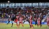 San Antonio Scorpions - Toyota Field: San Antonio Scorpions vs. Austin Aztex at Toyota Field on Saturday, March 14 (Up to 56% Off). Two Seating Options.