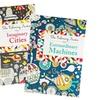 The Coloring Studio Coloring Book Bundle (2-Piece)