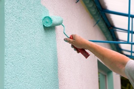 Meaut Home Solutions: $165 for $300 Worth of Painting Services — Meaut Home Solutions