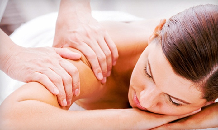 Face Gallery - Southeast Springfield: One or Three 60-Minute Relaxation Massages at Face Gallery (Up to 62% Off)