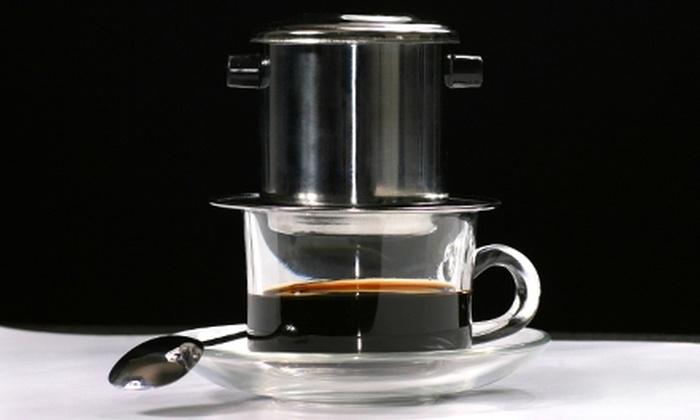 Heirloom Coffee LLC - West Medford: $15 Worth of Southeast Asian Coffee