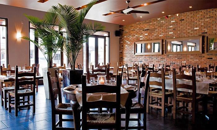 La Zingara Trattoria - Windsor: Prix Fixe Italian Meal for One or Two at La Zingara Trattoria (40% Off)