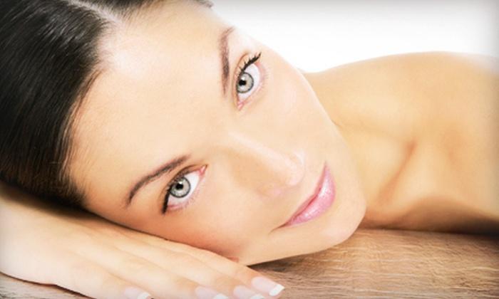 spa.social - Spa Social: Ultrasound Facial Treatment or Detox Deep-Pore Treatment at spa.social (Up to 57% Off)