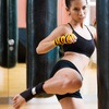 Up to 85% Off Kickboxing Classes