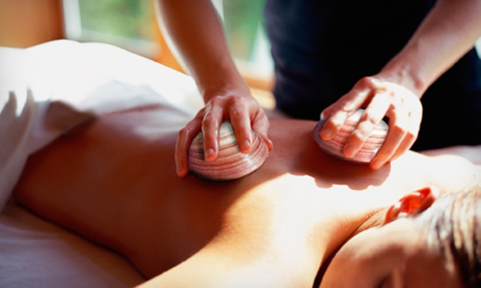 MW SkinCare - Solana Beach: One or Three 50-Minute Lava-Shell Massages at MW SkinCare in Solana Beach (Up to 64% Off)