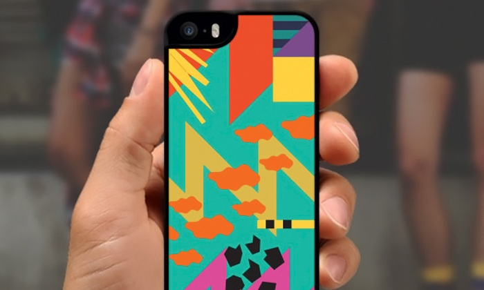 Recaseit - Miami Beach: Premade or Custom Phone Cases In Store or Online from Recaseit (Up to 57% Off)