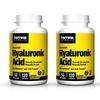 Jarrow Formulas Hyaluronic Acid Supplements (3-Pack)