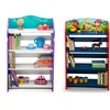 Delta Children's Licensed Character Bookshelf
