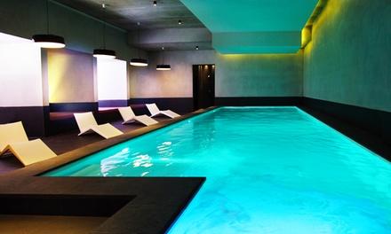 Giverny: tweepersoonskamer, naar keuze met ontbijt, spa en toegang tot Monetstichting voor 2 personen in Hôtel La Ruche