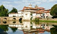 Ourense: 1 o 2 noches para dos personas con late check out