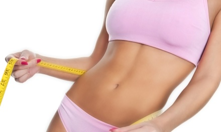 Four-Week Weight Loss Program and B-12 Injections at Highlands Ranch Weight Loss Center (Up to 82% Off)