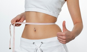 Cleansing Concepts: One, Three, or Five Infrared Body Wraps at Cleansing Concepts (Up to 65% Off)