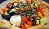 The Marketplace Grill Cafe - Downey: American Cuisine at The Marketplace Grill Cafe (Up to 45% Off). Two Options Available.