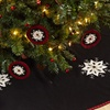 Holiday Christmas Tree Skirts