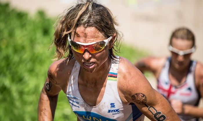 XTERRA Trail Runs - Lake Las Vegas- Henderson: 5K, 10K, or Half-Marathon Entry for One from XTERRA Trail Runs (Up to 52% Off)