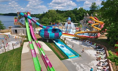 image for Admissions at Quassy <strong>Amusement</strong> Park (Up to 43% Off)