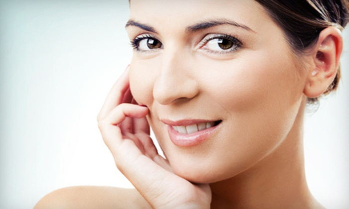Skincare by Monika at The Star Salon - Tampa: Tightening Facial and Optional Anticellulite Body Treatment from Skincare by Monika at The Star Salon (Up to 59% Off)
