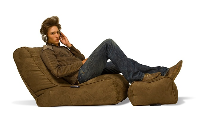 Ambient Lounge ambient lounge bean bag groupon goods