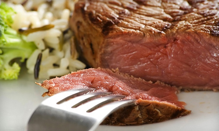Reserve - Center City,Olde City,Old City: $50 Worth of Steaks and Seafood