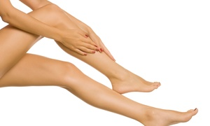 HealthMedica: Six Laser Hair-Removal Treatments on One Small, Medium, Large, or Extra-Large Area at HealthMedica (Up to 61% Off)