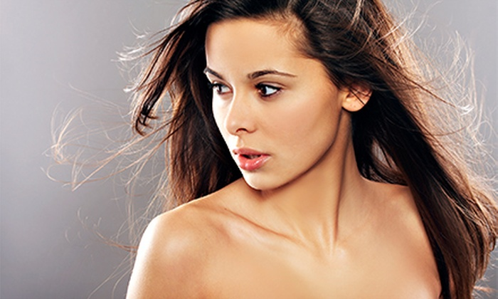 Glow Salon Spa - Oakville: One, Two, Three, or Four Facial Peels at Glow Salon Spa (Up to 65% Off)