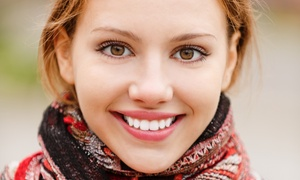 Peggy Alvarez Penabad DDS PA: $38 for a Dental Exam, Cleaning and X-ray with Peggy Alvarez Penabad DDS PA ($370 Value)