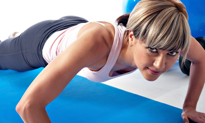 Fit Body Boot Camp - Multiple Locations: 21 Days or 6 Weeks of Unlimited Boot-Camp Sessions at Fit Body Boot Camp (Up to 85% Off)