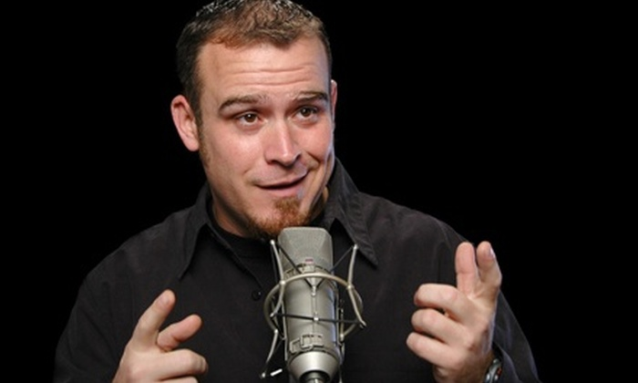 Dick Doherty's Beantown Comedy Escape - Park Grill & Spirits: Standup Show for Two or Four at Dick Doherty's Beantown Comedy Escape (Up to 69% Off)
