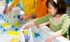 Great Lakes Children's Museum - Traverse City : Admission for Two, Four, or Six at Great Lakes Children's Museum (Up to 43% Off)