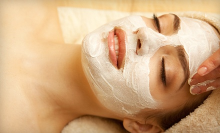 One 60-Minute Deluxe Facial (a $55 value) - A Feel Good Experience Spa in Addison