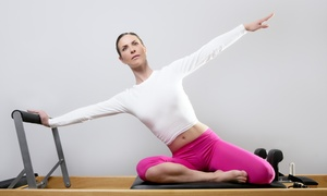 West Coast Pilates Centre: 10 or 20 Pilates Reformer Classes at West Coast Pilates Centre (Up to 69% Off)