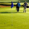 Up to 65% Off Round of Golf with Beer