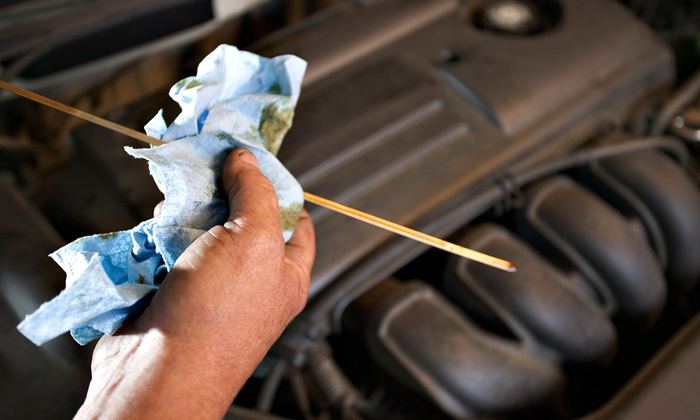 CARite - Madison Heights: One or Three Oil Changes at CARite (Half Off)