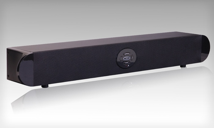Power Acoustik Home Theater Virtual-Surround-Sound Bar (HP-560SB): $69.99 for a Power Acoustik Home Theater Virtual-Surround-Sound Bar ($134.84 List Price). Free Shipping and Returns.