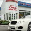 Up to 58% Car Washes at The Clean Machine